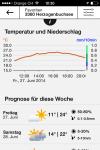 MetoSchweiz App