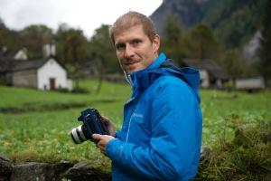 Patrik Oberlin mit dem Meyer Optik Görlitz Figmentum 35mm 2.0