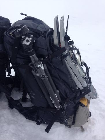 Kurzes und praktisches Packmass