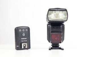 Viper TTL und Modus 600 RT
